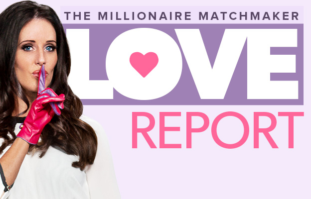 Online dating millionaires uk