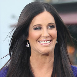 Patti Stanger is single and dating!