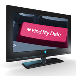 Dating on reality TV