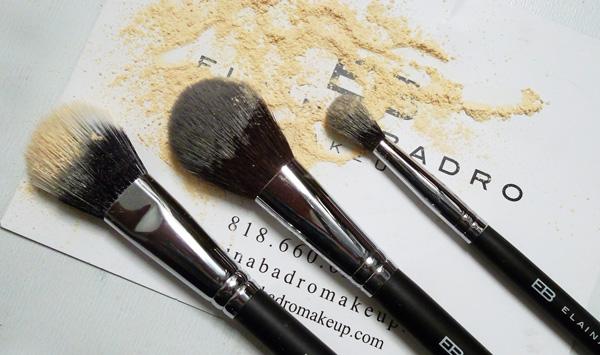 Elaina Badro Brush Review