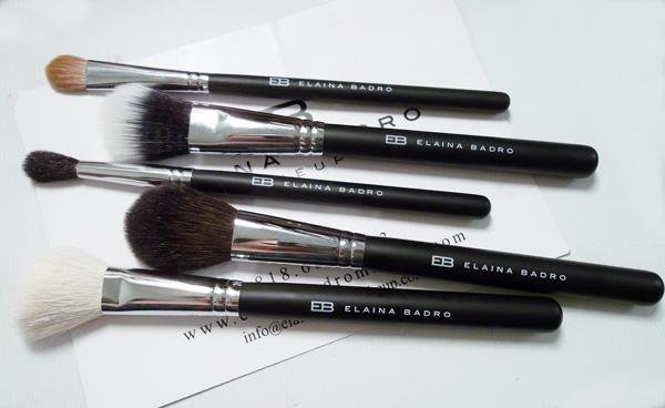 Elaina Badro Brushes