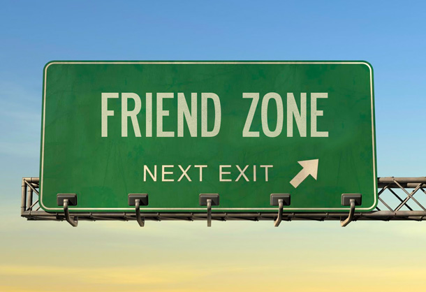 the highway to the friend zone