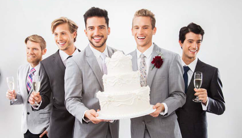 Gay dating in los angeles
