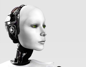 Would you date a robot?