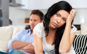 Woman questions what kind of relationship she is in