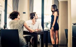 Woman longs over getting her ex boyfriend back
