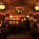 Dating in LA: Bar Lubitsch