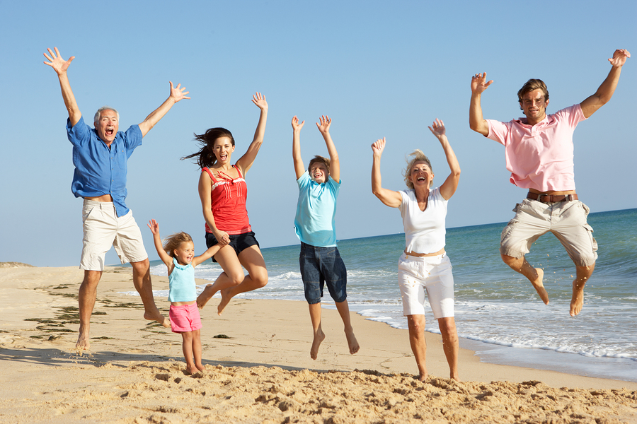 Family Vacation How To Win Your First With Boyfriend