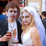 Why I'm over couples costumes for Halloween