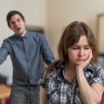 What to do when your friend's partner mistreats them