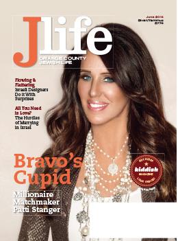 J Life Magazine